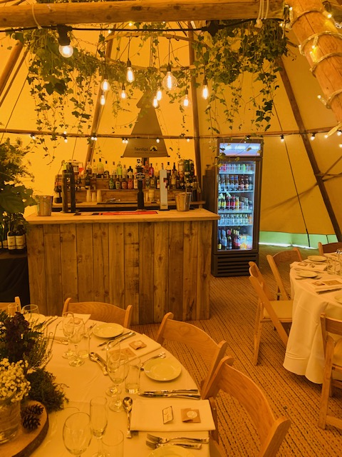 Marquee Catering